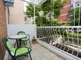 Terrace 2 - Apartment A-11783-a - Apartments Split (Split) - 11783