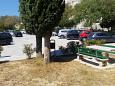 Courtyard Split (Split) - Accommodation 11783 - Apartments with pebble beach.
