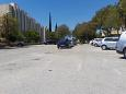Parking lot Split (Split) - Accommodation 11783 - Apartments with pebble beach.