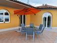 Terrace - House K-11785 - Vacation Rentals Oprič (Opatija) - 11785