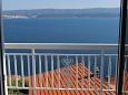 Balcony - view - Apartment A-11786-a - Apartments Zavode (Omiš) - 11786