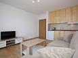 Living room - Apartment A-11786-a - Apartments Zavode (Omiš) - 11786
