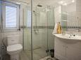 Bathroom - Apartment A-11786-a - Apartments Zavode (Omiš) - 11786