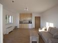 Living room - Apartment A-11786-b - Apartments Zavode (Omiš) - 11786