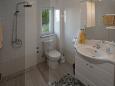 Bathroom - Apartment A-11786-b - Apartments Zavode (Omiš) - 11786