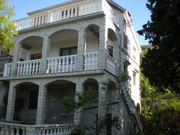 Property Merag (Cres) - Accommodation 11791 - Apartments near sea.