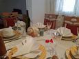 Dining room - House K-11795 - Vacation Rentals Zadar (Zadar) - 11795