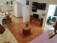 Living room - House K-11795 - Vacation Rentals Zadar (Zadar) - 11795