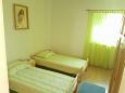 Bedroom 2 - House K-11795 - Vacation Rentals Zadar (Zadar) - 11795