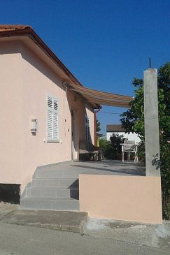 Property Zadar (Zadar) - Accommodation 11795 - Vacation Rentals with sandy beach.