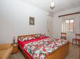 Bedroom 2 - House K-11796 - Vacation Rentals Novo Selo (Brač) - 11796