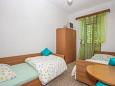 Bedroom 3 - House K-11796 - Vacation Rentals Novo Selo (Brač) - 11796