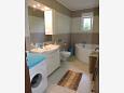 Bathroom 1 - Apartment A-11797-a - Apartments Barbat (Rab) - 11797