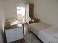 Bedroom 3 - Apartment A-11797-a - Apartments Barbat (Rab) - 11797