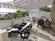 Terrace 1 - Apartment A-11797-a - Apartments Barbat (Rab) - 11797