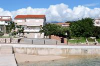 Апартаменты у моря Barbat (Rab) - 11797