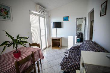 Apartment A-11798-a - Apartments Sumpetar (Omiš) - 11798