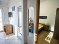 Hallway - Apartment A-11798-a - Apartments Sumpetar (Omiš) - 11798