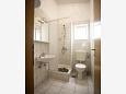 Bathroom - Apartment A-11798-a - Apartments Sumpetar (Omiš) - 11798