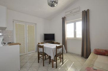 Apartment A-11798-b - Apartments Sumpetar (Omiš) - 11798