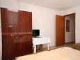 Bedroom - Apartment A-118-c - Apartments Mudri Dolac (Hvar) - 118