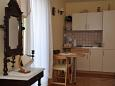Kitchen - Studio flat AS-11800-a - Apartments Banjol (Rab) - 11800