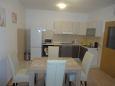 Kitchen - Apartment A-11802-a - Apartments Podstrana (Split) - 11802