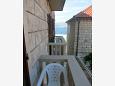 Balcony 2 - view - Apartment A-11805-a - Apartments Postira (Brač) - 11805