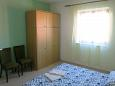 Bedroom 2 - Apartment A-11805-a - Apartments Postira (Brač) - 11805