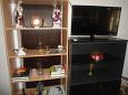Living room - Apartment A-11806-a - Apartments Karin Gornji (Novigrad) - 11806