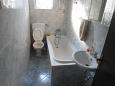 Bathroom - Apartment A-11806-a - Apartments Karin Gornji (Novigrad) - 11806