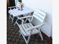Balcony - Apartment A-11811-a - Apartments Pula (Pula) - 11811