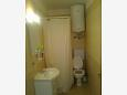 Bathroom - Apartment A-11812-a - Apartments Vir (Vir) - 11812