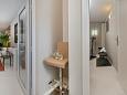Hallway - Apartment A-11813-a - Apartments Zatoglav (Rogoznica) - 11813