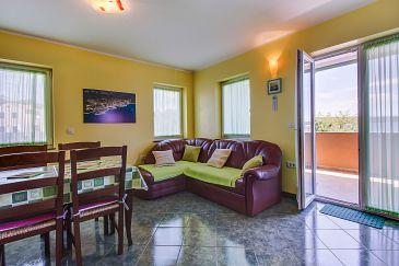 Apartment A-11815-a - Apartments and Rooms Nerezine (Lošinj) - 11815