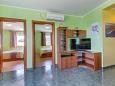 Living room - Apartment A-11815-a - Apartments and Rooms Nerezine (Lošinj) - 11815