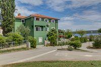Apartmány a pokoje přímo u moře Nerezine (Lošinj) - 11815