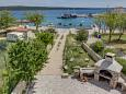 Courtyard Nerezine (Lošinj) - Accommodation 11815 - Apartments and Rooms near sea.