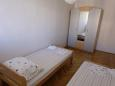 Split, Bedroom 2 u smještaju tipa apartment, WIFI.