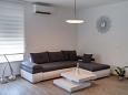 Living room - Apartment A-11827-a - Apartments Podstrana (Split) - 11827