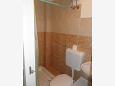 Bathroom - Apartment A-11834-a - Apartments Orebić (Pelješac) - 11834