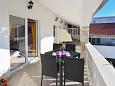 Shared terrace - Apartment A-11835-b - Apartments Vodice (Vodice) - 11835
