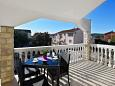 Shared terrace - Apartment A-11835-a - Apartments Vodice (Vodice) - 11835