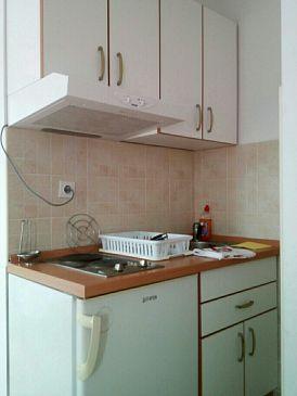 Studio flat AS-11844-b - Apartments Drvenik Donja vala (Makarska) - 11844