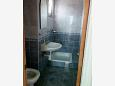 Bathroom - Studio flat AS-11844-b - Apartments Drvenik Donja vala (Makarska) - 11844