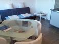 Dining room - Apartment A-11845-a - Apartments Dajla (Novigrad) - 11845
