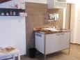Kitchen - Apartment A-11845-a - Apartments Dajla (Novigrad) - 11845