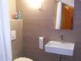 Bathroom - Apartment A-11845-a - Apartments Dajla (Novigrad) - 11845
