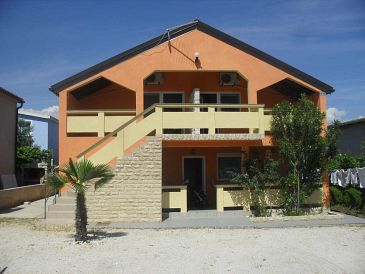 Property Vir (Vir) - Accommodation 11847 - Apartments in Croatia.