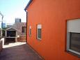 Courtyard Vir (Vir) - Accommodation 11847 - Apartments in Croatia.